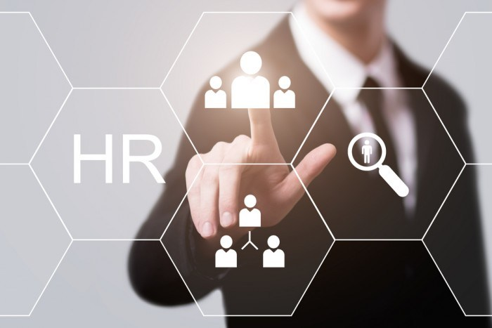 The Optimistic Future Of HR Technology