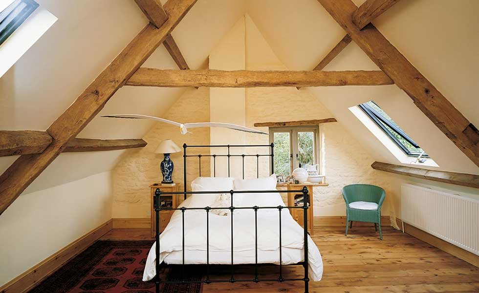 Adding Extra Insulation To Your Loft Conversion