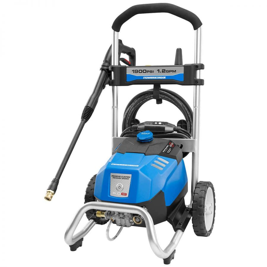 Picking The Best Pressure Washers, and Pressure Washing Equipment!