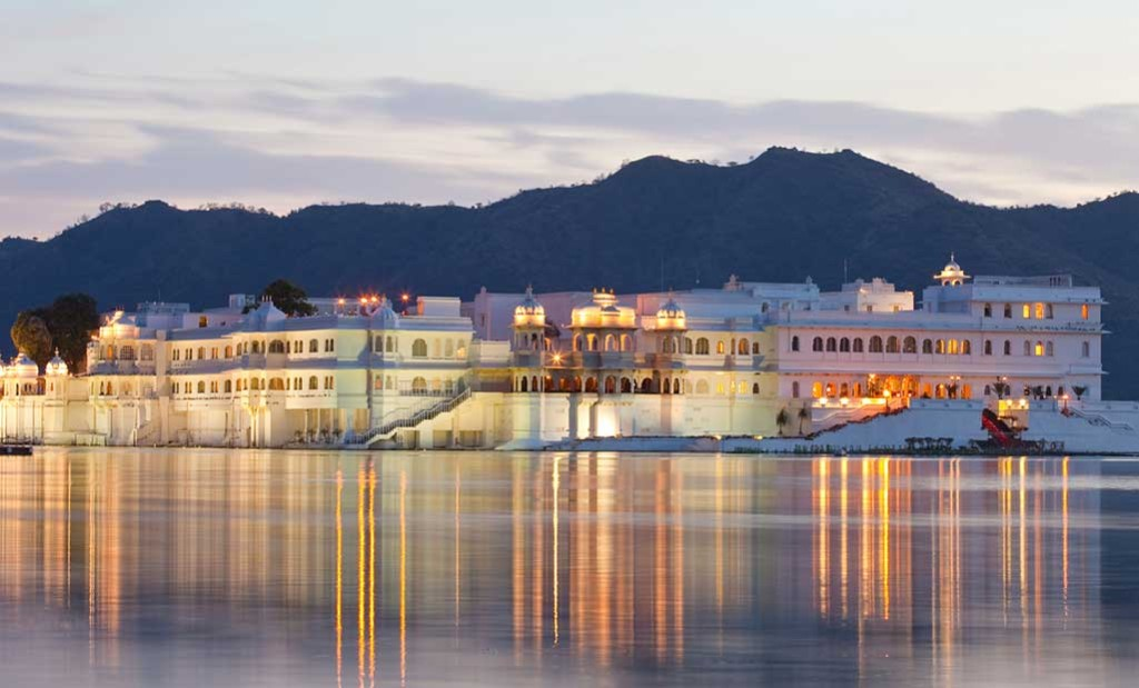 What Makes Udaipur The Ultimate Destination For A Romantic Getaway