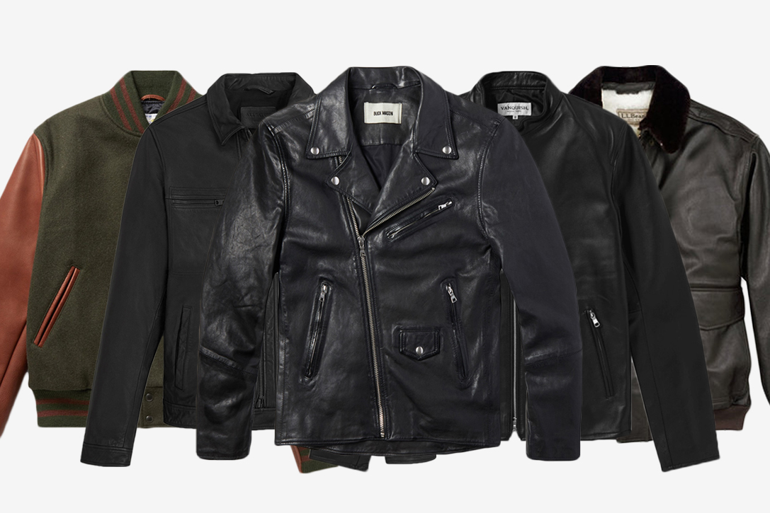 Jacket online shopping