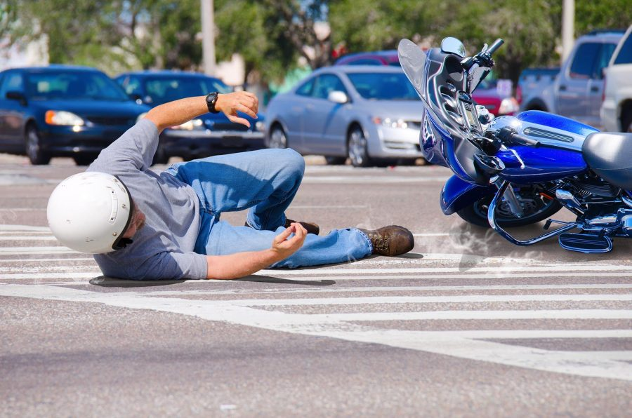 Got Into A Motorcycle Accident? Stay Mindful and Don't Make These Mistakes