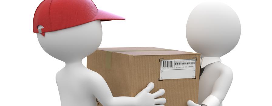 courier service in miami