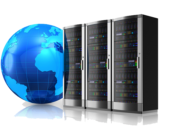 managed virtual server