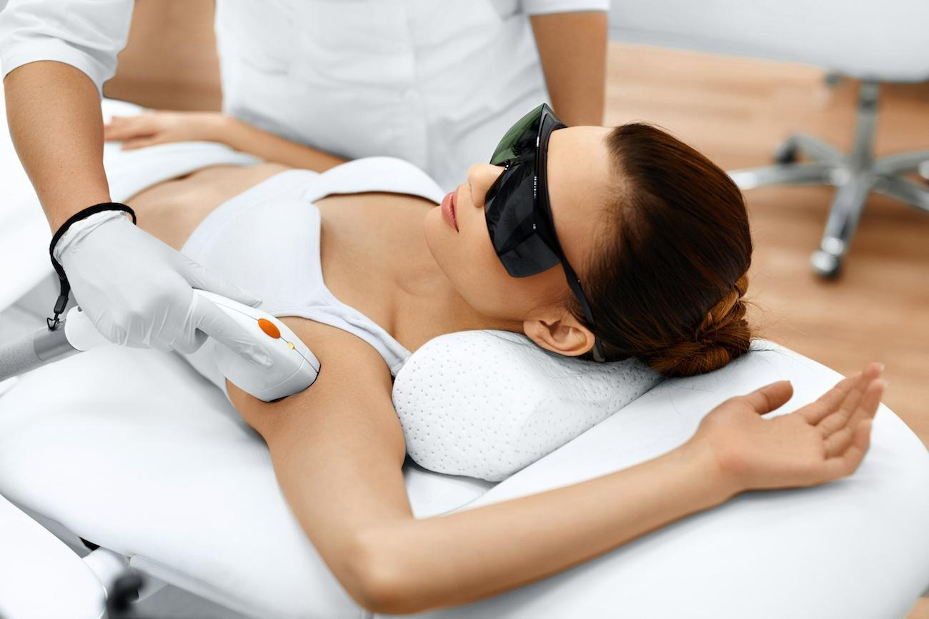 Best Laser-Hair-Removal