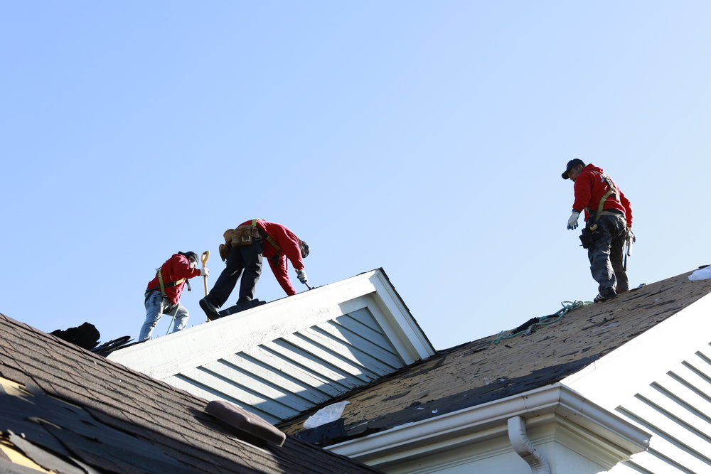 Residential Roofing Company Miami