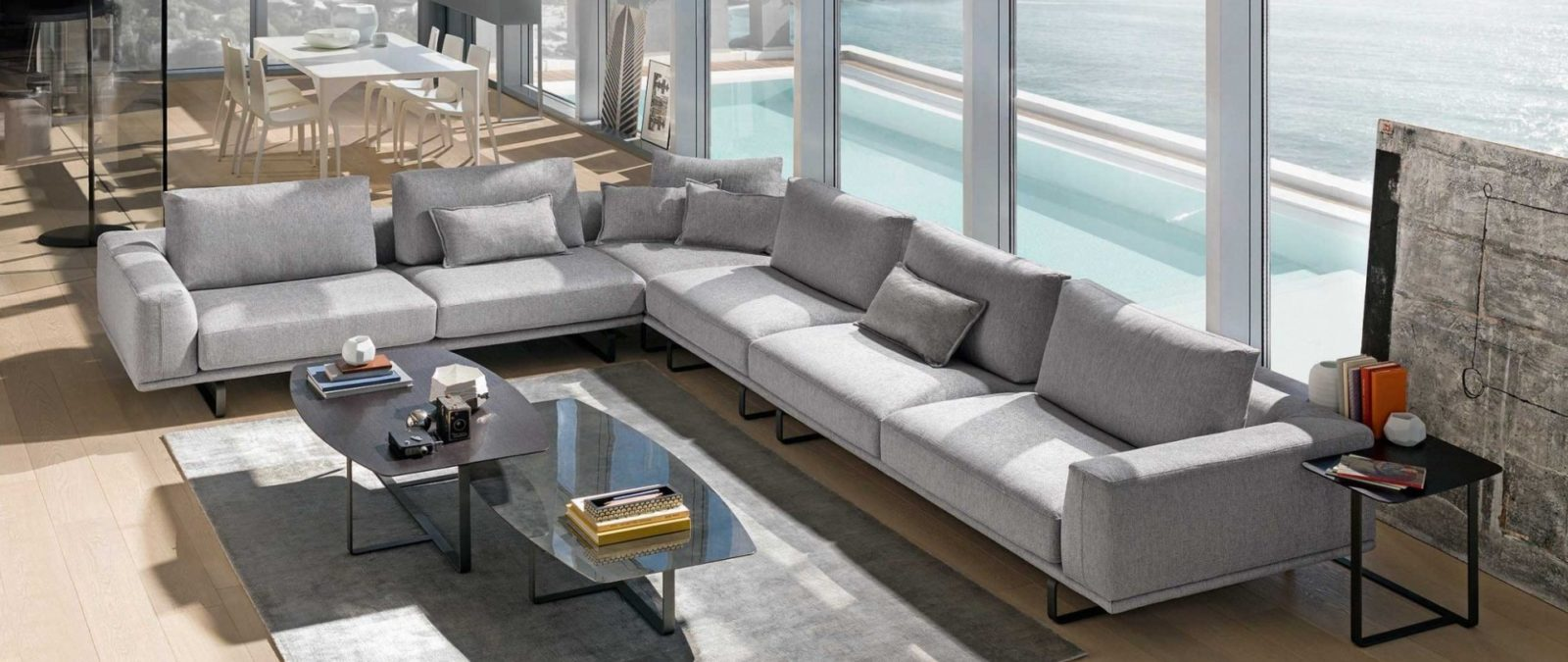modern furniture Miami