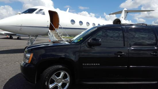 transportation services Fort lauderdale