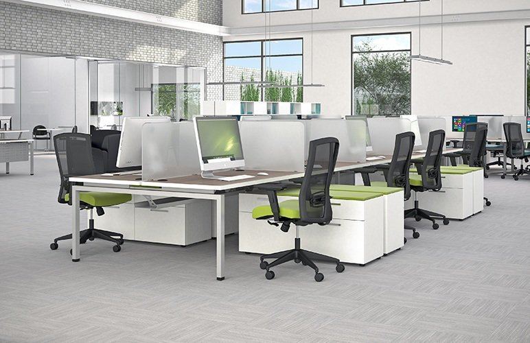 used office furniture in Miami