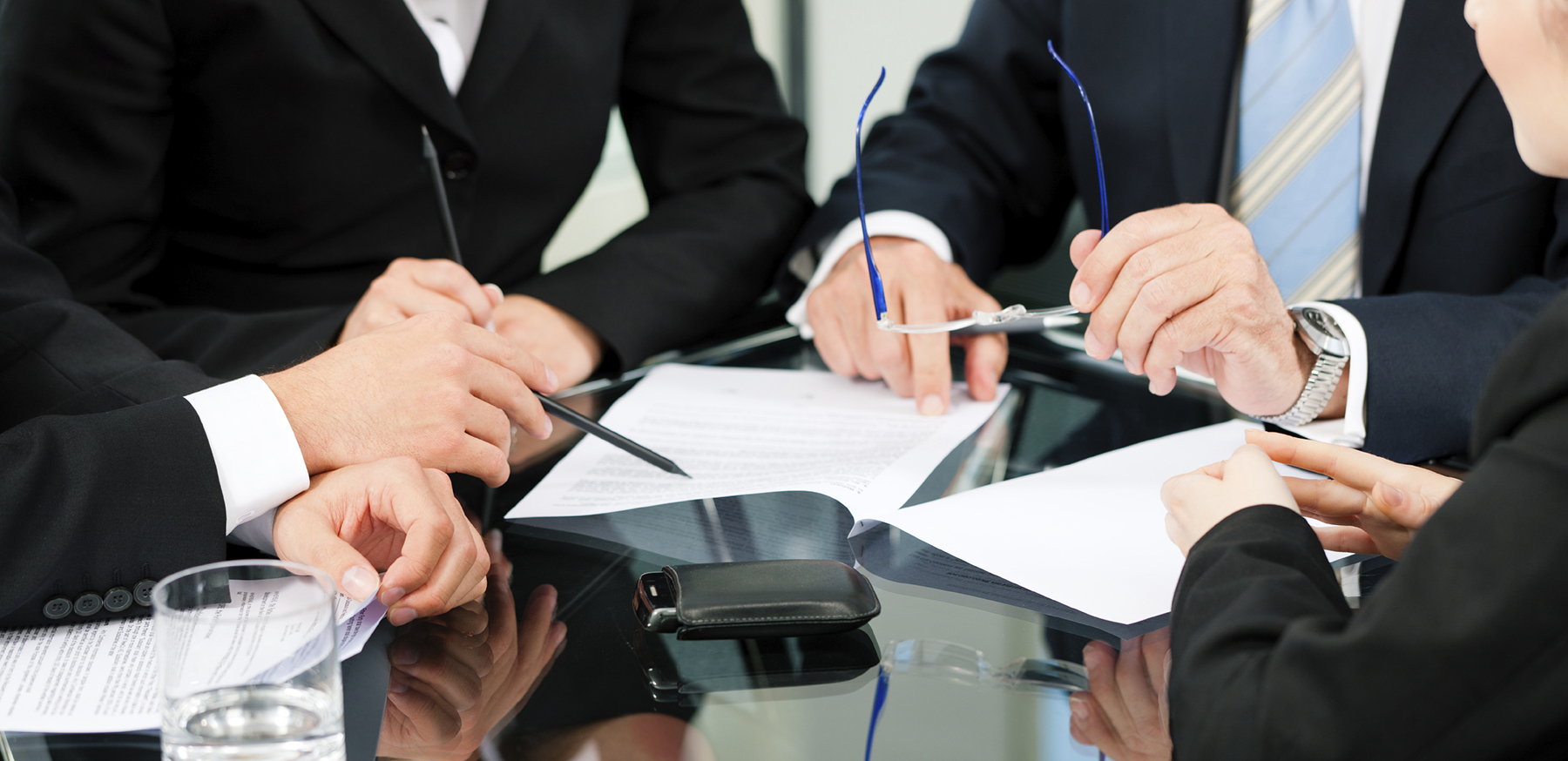 Business Transaction Attorney