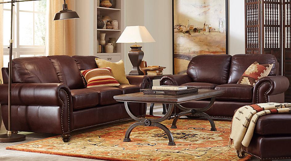 Leather Furniture Miami