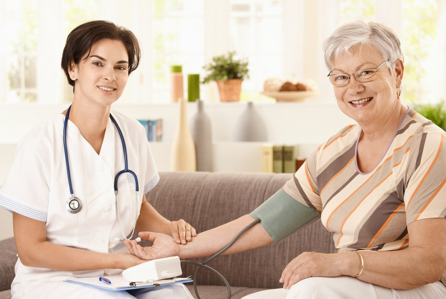 Senior Home Health Care Services