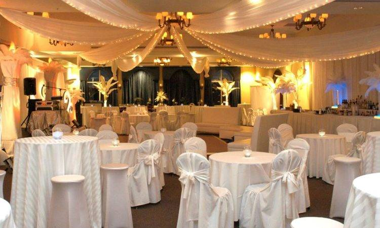 Function Hall For Rent
