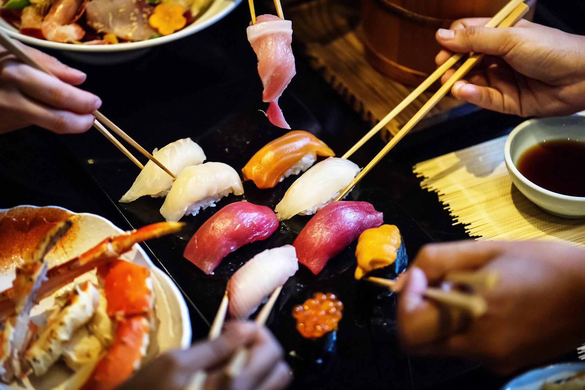 Asian food Cambridge