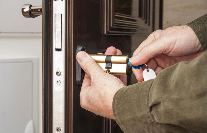 Locks Rekeying Services MA