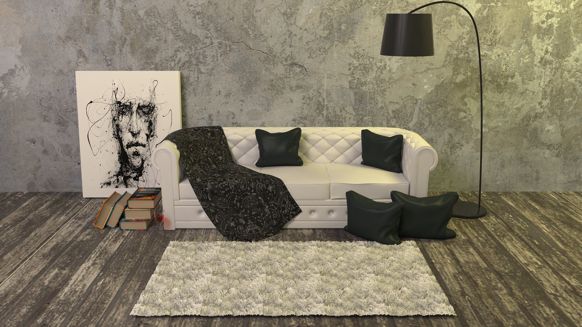 carpet design in Kenya