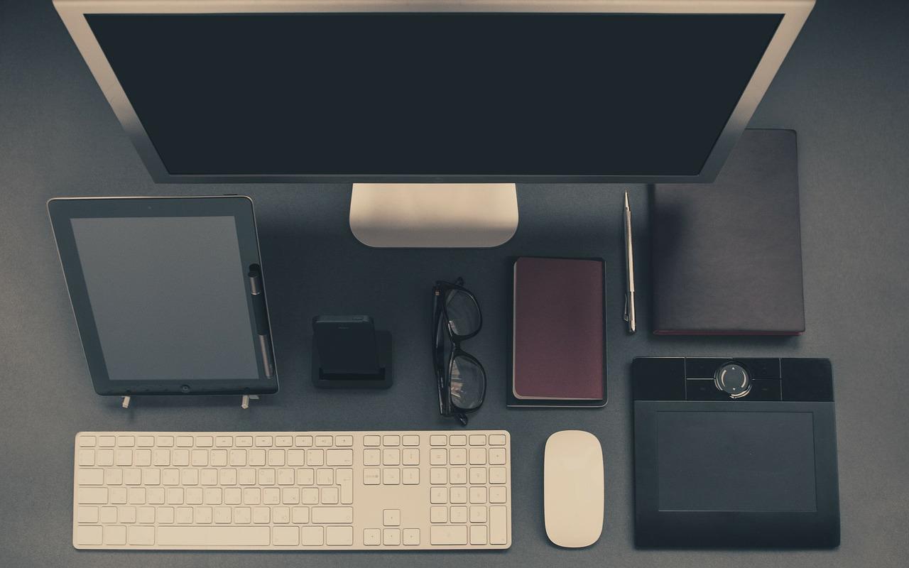 leather desk accessories