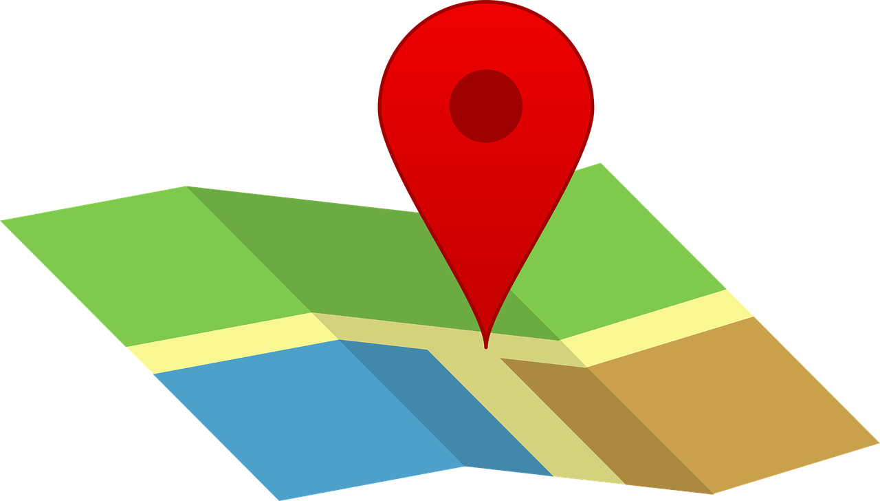 retail location analytics