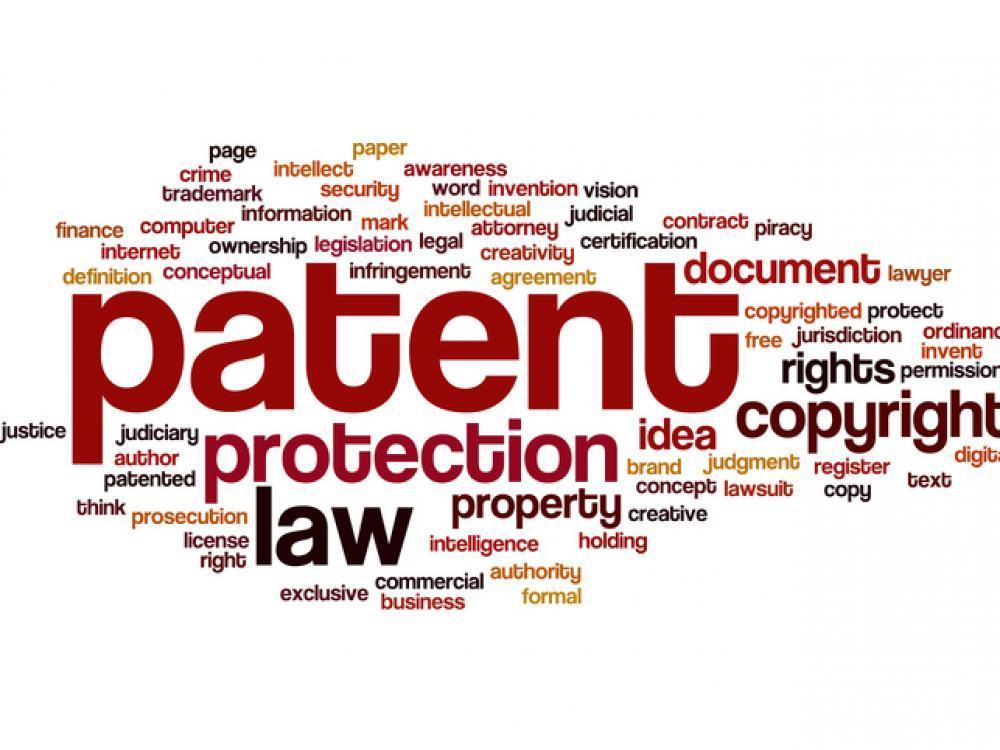 registration patent
