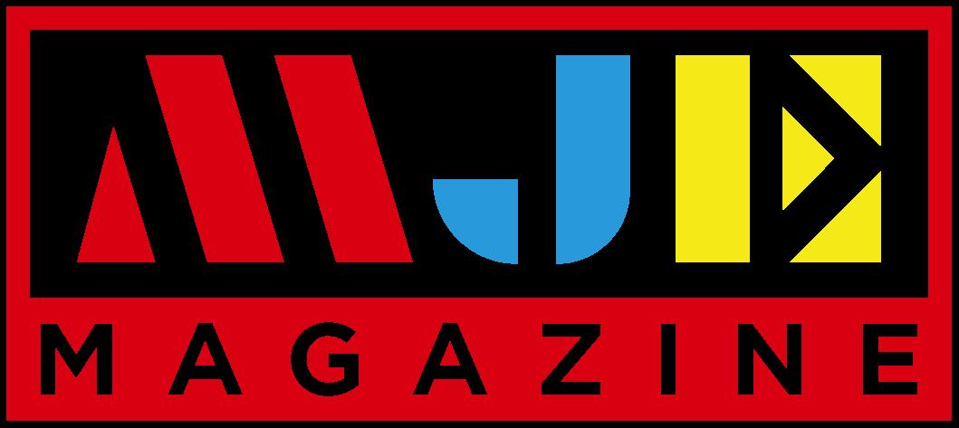 MJE Magazine